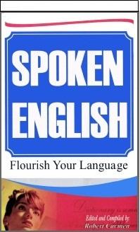 دانلود pdf کتاب  محاوره انگلیسی _ زبان خود را شکوفا کنید  Robert Carmen رایگان