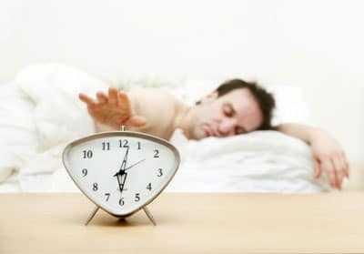 دانلود pdf کتاب ۱۰ راهکار برای این که خوب از خواب بیدار شوید! رایگان