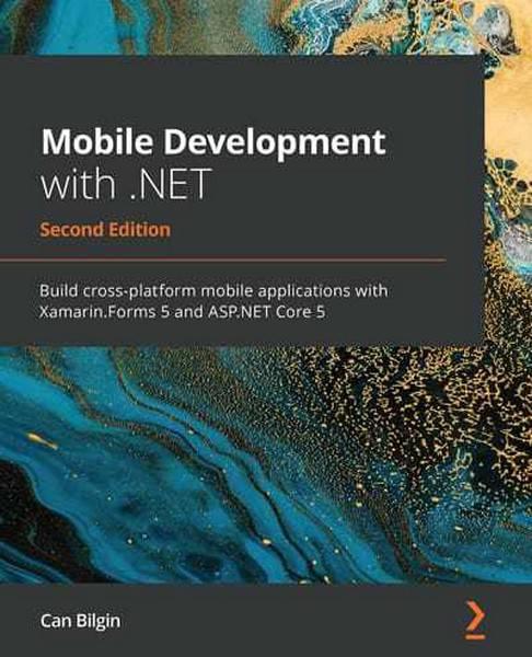 دانلود pdf کتاب Mobile Development with .NET, 2nd Edition رایگان