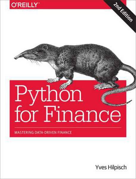 دانلود pdf کتاب Python for Finance: Mastering Data-Driven Finance 2nd Edition رایگان