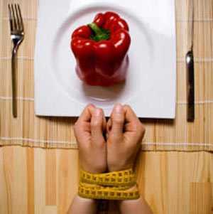 دانلود pdf کتاب بی اشتهایی عصبی Anorexia nervosa رایگان