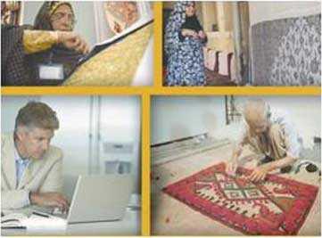 دانلود pdf کتاب  آشنایی با مشاغل خانگی رایگان