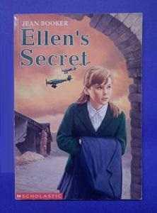 دانلود pdf کتاب  رمان خارجی راز الن  جین بوکر رایگان