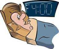 دانلود pdf کتاب افرادی که بیخوابی دارند، فاقد ژن آرامش هستند رایگان