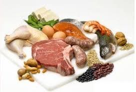 دانلود pdf کتاب علائمی که ثابت می کند کمبود پروتئین دارید رایگان